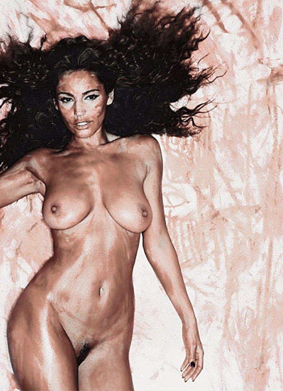 Kelly Brook Nude Leaked Photos Amazing Tits 019