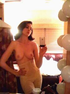 Alison Brie Nude Leaked Photos