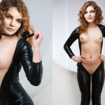 Camren Bicondova Nude Beautiful Body Shy 019