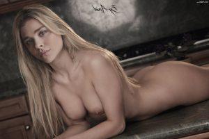 Chloe Grace Moretz Nude Images 014