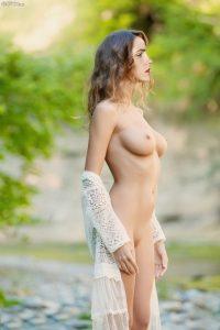 Emma Watson Nude Exotic Photos