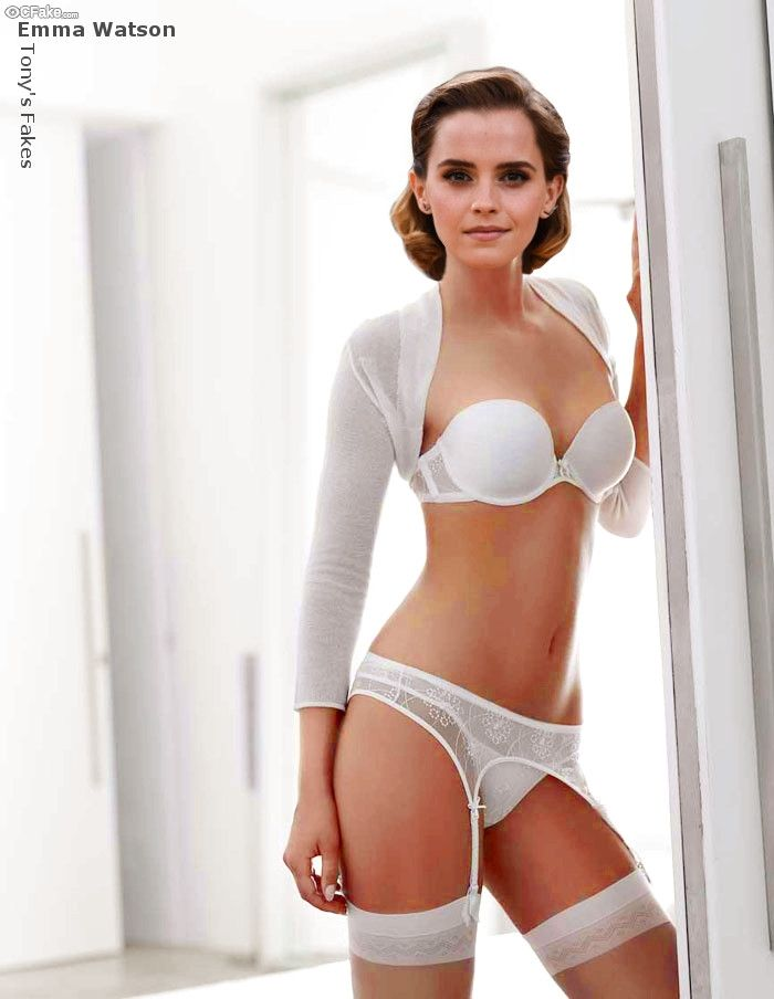 Emma Watson Nude Exotic Photos That Will Make You Drool -8728