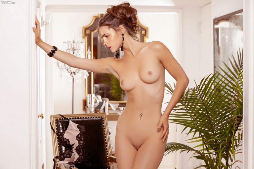 Emma Watson Nude Exotic Photos 015