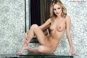 Rachel McAdams Nude Hardcore Interracial Sex Photos 018