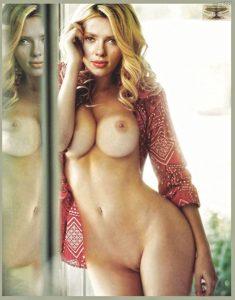 Scarlett Johansson Nude Artistic Quality Photos 012