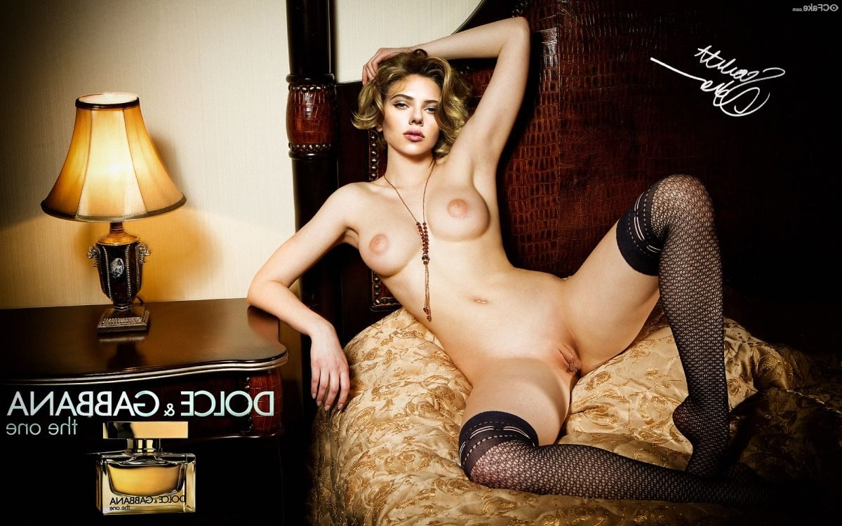Scarlett Johansson Nude Artistic Quality Photos