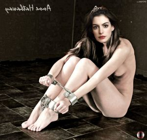 Anne Hathaway Nude Pics 005
