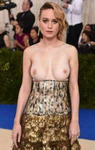 Brie Larson Nude 002