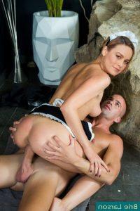 Brie Larson Nude 005