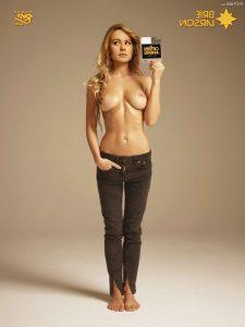Brie Larson Nude 007