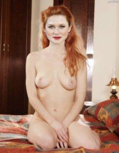 Bonnie Wright Nude 017