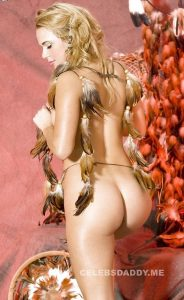 Cj Perry Aka Wwe Lana Nude 001