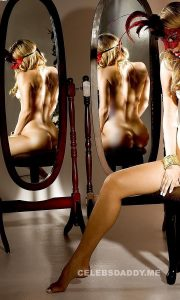 Cj Perry Aka Wwe Lana Nude 022