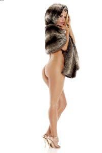 Cj Perry Aka Wwe Lana Nude 028