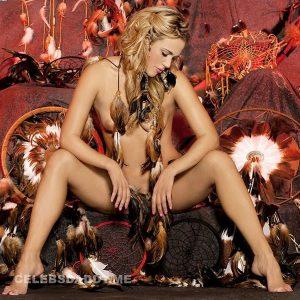 Cj Perry Aka Wwe Lana Nude 044