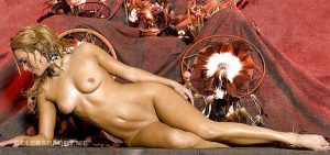Cj Perry Aka Wwe Lana Nude 052