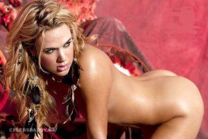 Cj Perry Aka Wwe Lana Nude 053