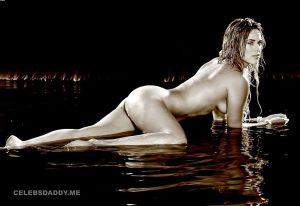 Cj Perry Aka Wwe Lana Nude 054