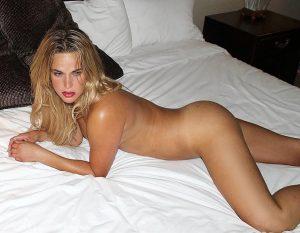 Cj Perry Aka Wwe Lana Nude 057