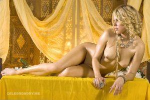 Cj Perry Aka Wwe Lana Nude 060