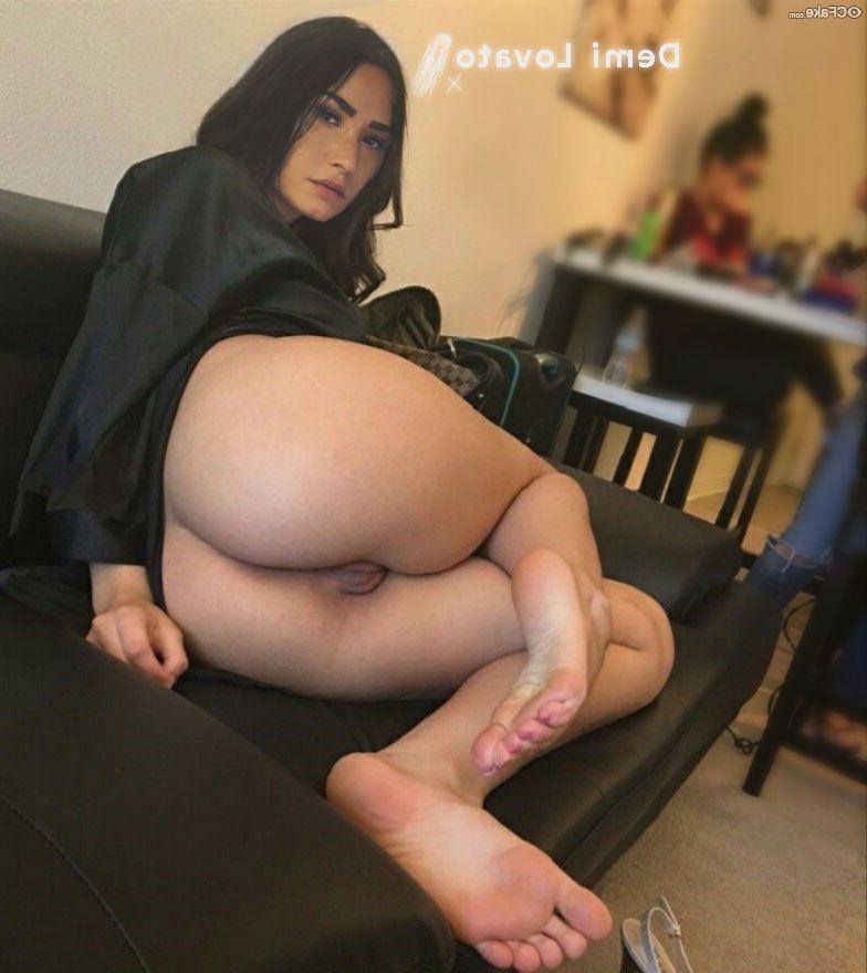 Demi Lovato Nudes