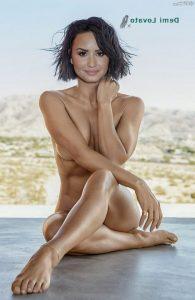 Demi Lovato Nude Pics 008