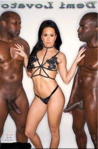 Demi Lovato Nude Pics 010