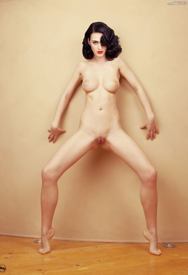 Katy Perry Nude 004