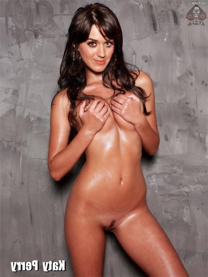 Katy Perry Nude 007