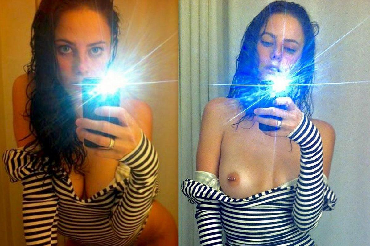 Finally Nude Photos Of Kaya Scodalerio Has Been Leaked
