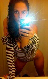 Kaya Scodelario Nude Photos