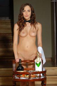 Kaya Scodelario Nude Photos 008