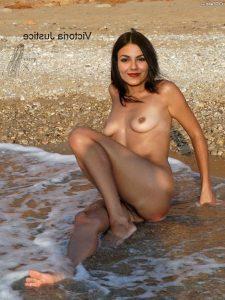 Victoria Justice Nude 005