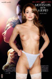 Emmy Rossum Nude 003