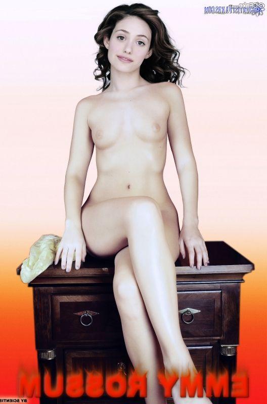 Emmy Rossum Nude 013
