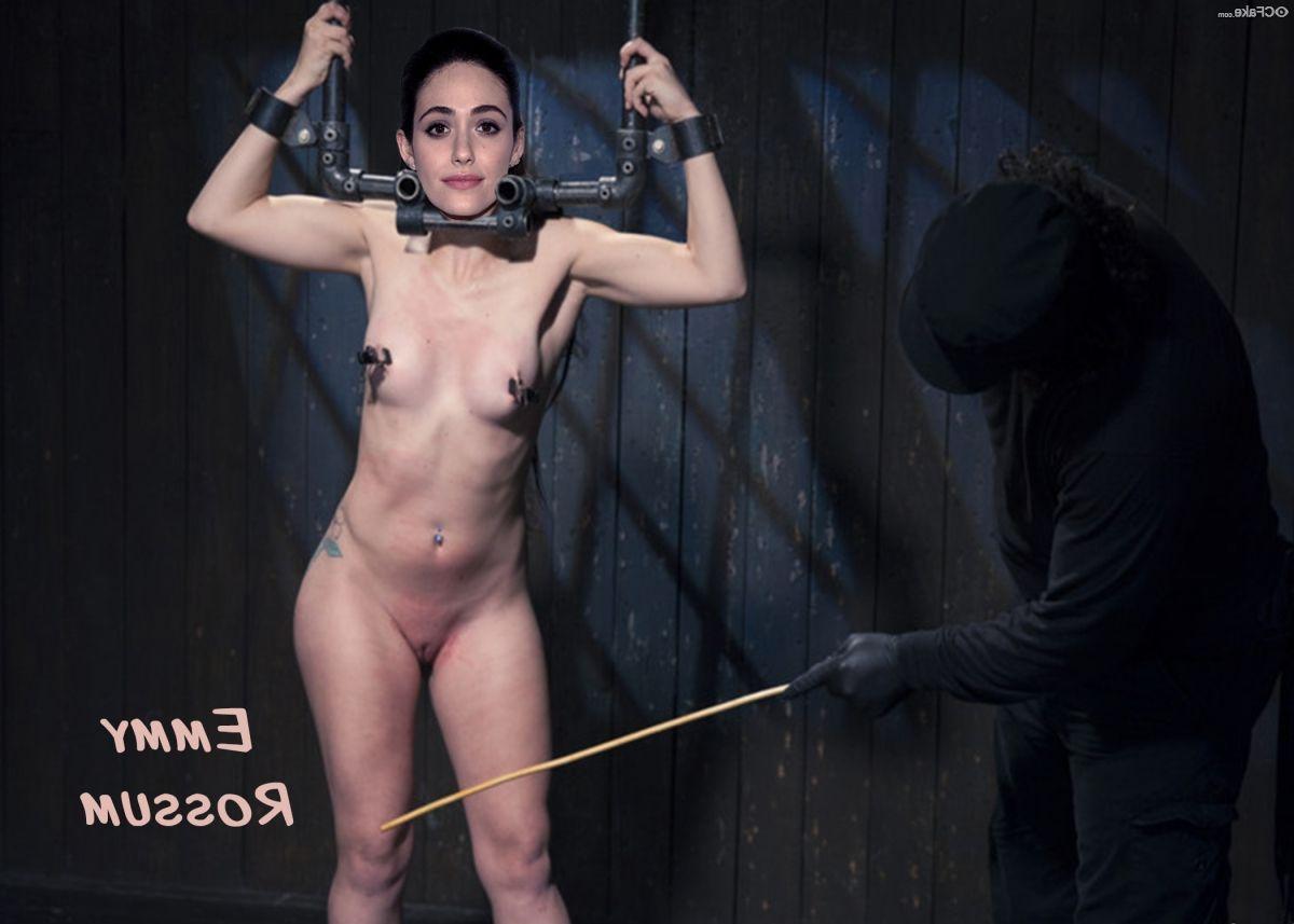 Emmy Rossum Nude 020