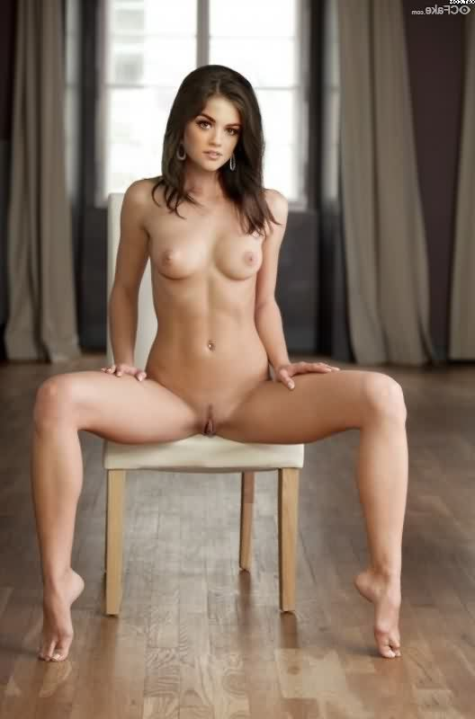 Lucy Hale Nude Pics 005