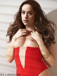 Dakota Johnson Nude 013