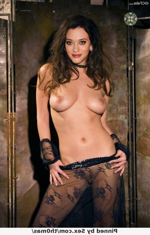 Kat Dennings Nude Pics 008