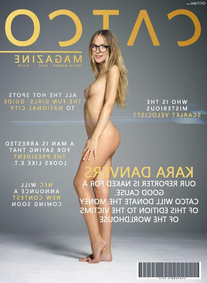 Melissa Benoist Nude 005