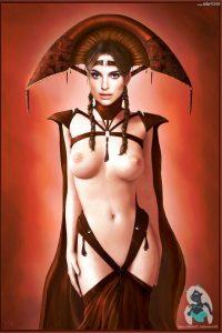 Natalie Portman Nude Pics 010