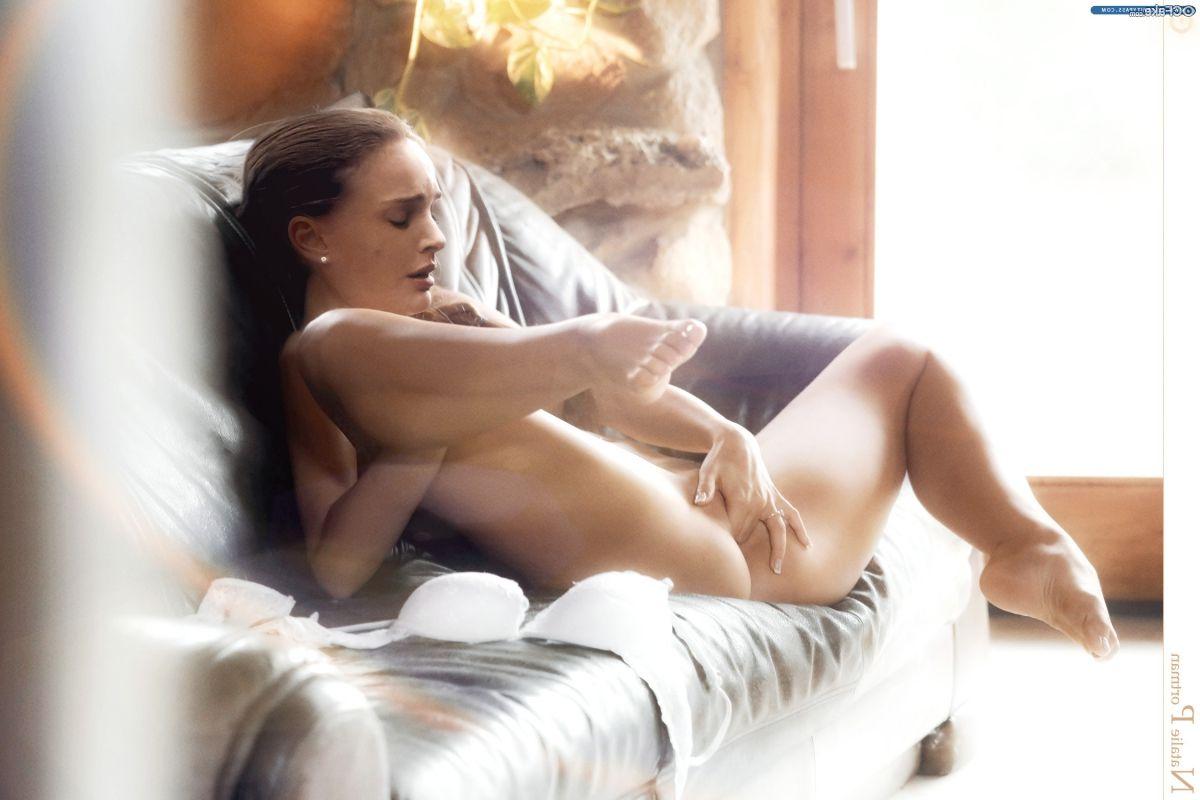 Natalie Portman Seks