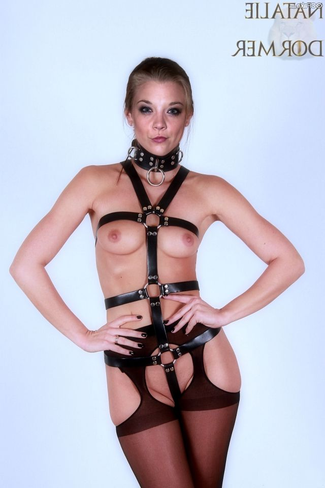 Natalie Dormer Nude 010