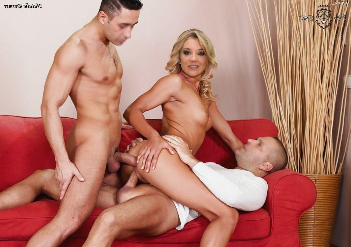 Natalie Dormer Nude 016