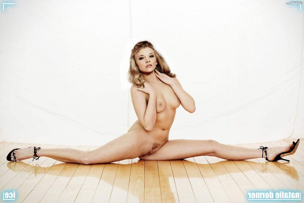 Natalie Dormer Nude 017