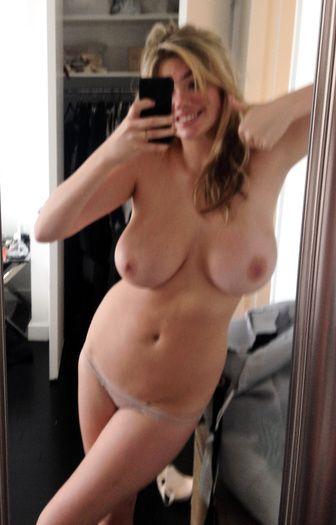 Kate Upton Nude