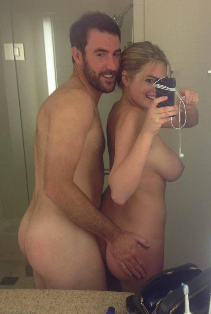Kate Upton Nude 001