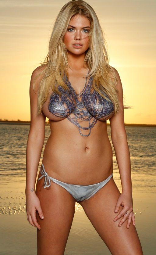 Kate Upton Nude 004