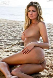 Kate Upton Nude 010