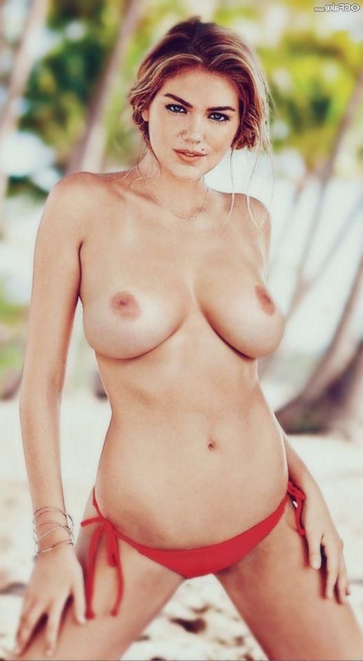 Kate Upton Nude 011